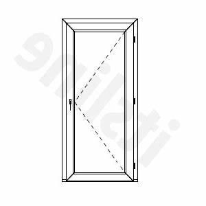 Fensterläden Kunststoff Preise : eingangst r aus aluminium oder kunststoff online kaufen ~ Articles-book.com Haus und Dekorationen