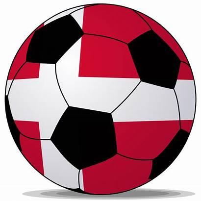 Football Svg Soccerball Ball Denmark Pixels Wikipedia