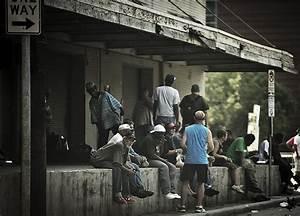 Homeless - Houston's Blind Eye by signal2noise - DPChallenge