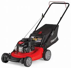 The 7 Best Push Lawn Mowers 2020 Reviews  U0026 Buying Guide