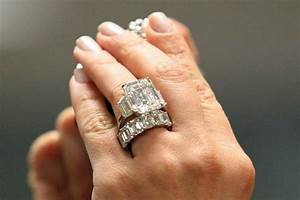 kim kardashians cursed engagement ring for sale the cut With kim kardashian wedding ring cost