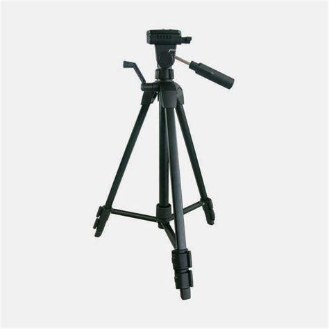 daftar harga tripod kamera toko bagus kamera