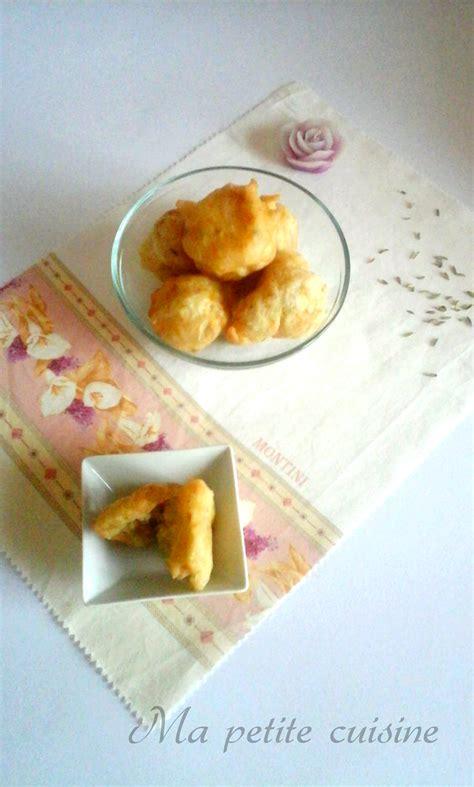 Frittelle Con Fiori Di Zucchina by Frittelle Ai Fiori Di Zucchine Ma Cuisine