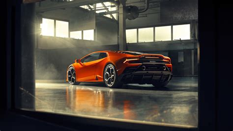 Lamborghini Huracan Evo Wallpapers by Lamborghini Huracan Evo 2019 4k 2 Wallpaper Hd Car