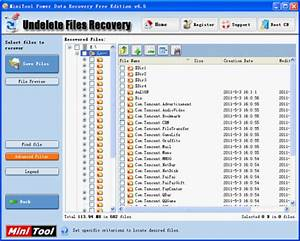 find deleted files with data recovery software data With search lost documents