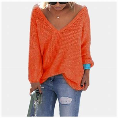 Knitted Hoodie Aliexpress Poleron Sweatshirts Mujer Deep