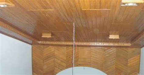 desain plafon kayu modern  klasik setelah sebelumnya
