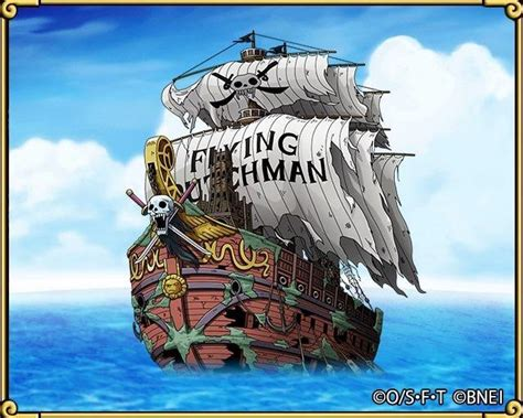 Ship Optc by Flying Dutchman For The Rayleigh Shop Has Been Announced