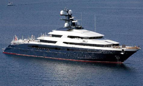 Yacht Jho Low by Is Hk S Mystery Yacht Linked To Jho Low The Edge Markets