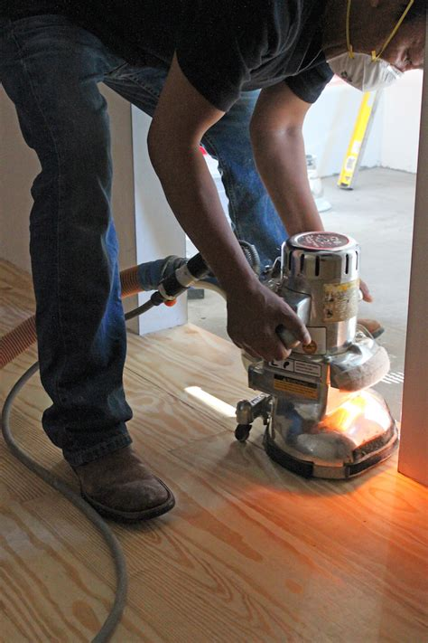 hardwood flooring edger refinishing wood floors using a floor edger