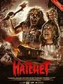 Raz's Midnight Macabre Horror Review: Hatchet