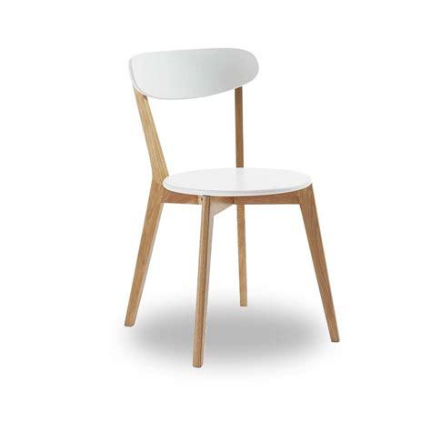 chaises design scandinave inspiring coussin chaise scandinave idées de conception