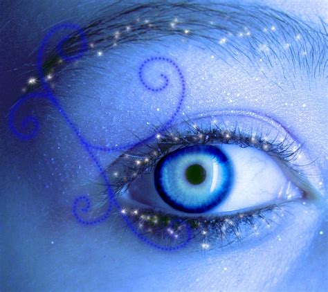Blue Eyed by Blue Images Blue Hd Wallpaper And Background