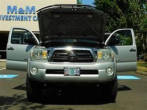 2007 Toyota Tacoma Sr5 V6 4dr Access Cab 4x4    6