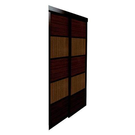 homeofficedecoration interior sliding closet doors lowes