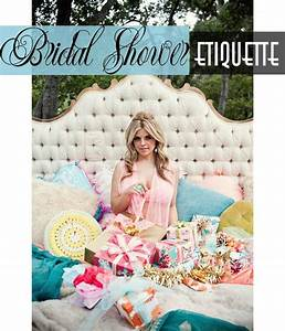 bridal shower invitations and bridal on pinterest With traditional wedding shower gifts