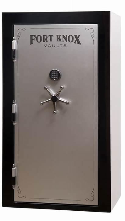 Gun Knox Fort Executive Safe Vault Series