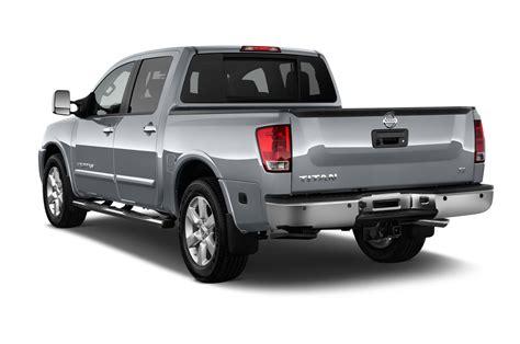 nissan truck titan 2015 nissan titan reviews and rating motor trend