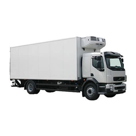 Truck Refrigerator by Refrigeration Truck Refrigerated Vehicle Manufacturer