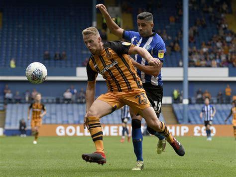 Sheffield Wednesday V Hull City Live Stream