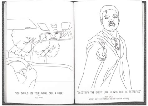 chance  rappers coloring book lyrics     real