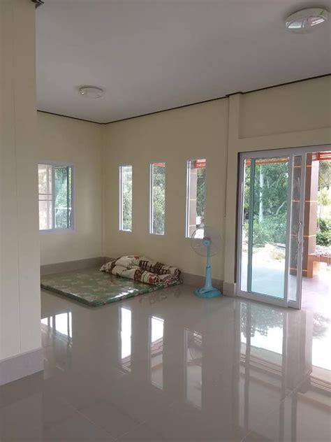 บ้านโมเดิร์นสวยงบหลักแสน ขนาด 2 ห้องนอน พื้นที่ใช้สอย 152 ...