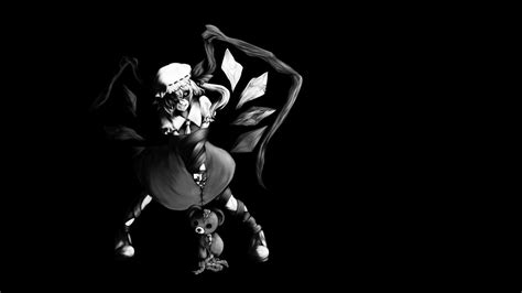 Wallpaper Black Anime - black anime wallpapers wallpaper cave