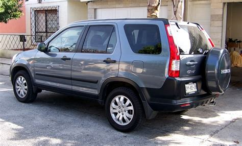 Honda Crv Photo by Ivan Baez 2006 Honda Cr V Specs Photos Modification Info