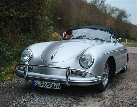 classic porsche porsche 39 s rarest classic cars ranked top five most