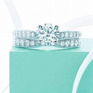 Tiffany Ring Verlobung : tiffany harmony round brilliant engagement ring in platinum tiffany engagement rings ~ Orissabook.com Haus und Dekorationen