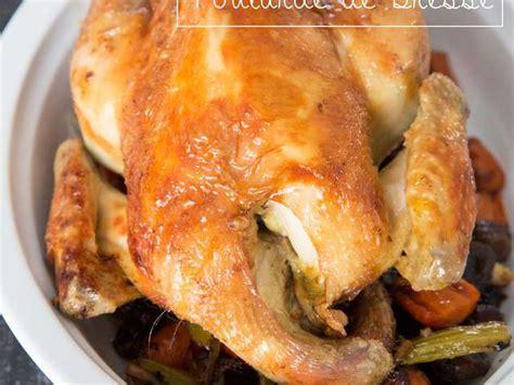cuisiner poularde recettes de marronsglacés