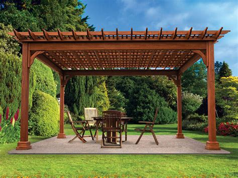 pergola prices gazebo pricing wood and vinyl options amish country gazebos
