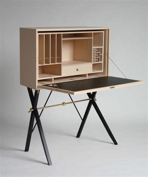 bois pour bureau le bureau pliable est fait pour faciliter votre vie