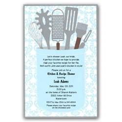 bridal shower gift bingo kitchen shower invite wording party ideas