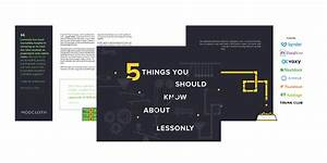 Five Things To Know About Lessonly