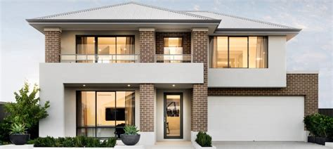 two bedroom home plans two storey display homes perth apg homes