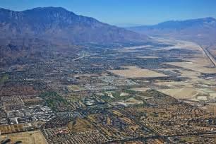 Desert Palm Springs California
