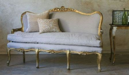 Second Bed Settees by 17 Best Ideas About Vintage Settee On