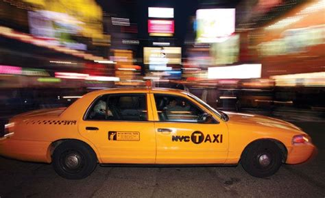 Taxi App May Be Uber Cool, But Is It Legal?  Crain's New