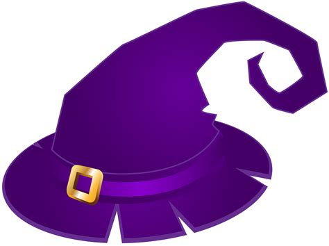 Transparent Background Hat Clipart Png by Free Transparent Witch Cliparts Free Clip