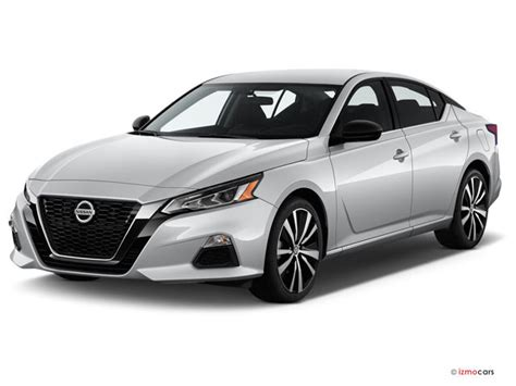 nissan altima prices reviews  pictures