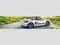 Suncoast Porsche Parts & Accessories Boxster S