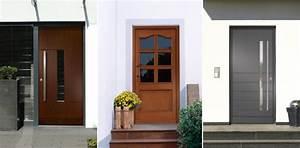 Holz Vordächer Für Haustüren : t ren f rs leben holz aluminium t ren engelbert link ~ Articles-book.com Haus und Dekorationen