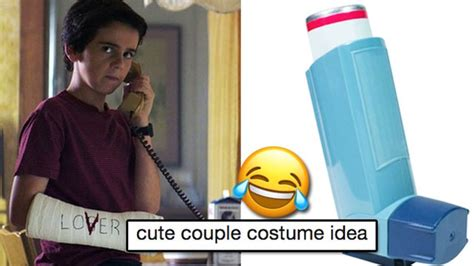Internet Meme Costume Ideas - 22 couples costume idea memes that will make you scream popbuzz