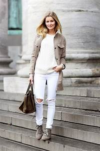 White Jeans Outfit Women | Bbg Clothing