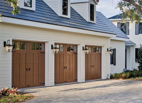 Wood Garage Door by Best Home Improvements For Resale In 2018 Bob Vila