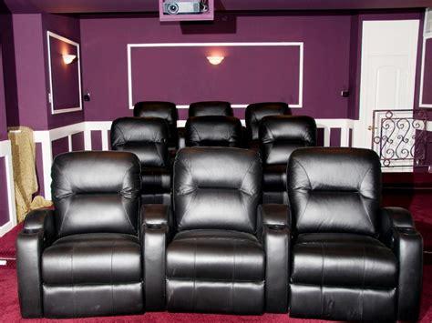 sofa extravagant theater seating furniture