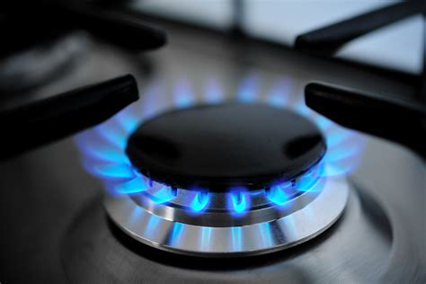 Gas & Heating