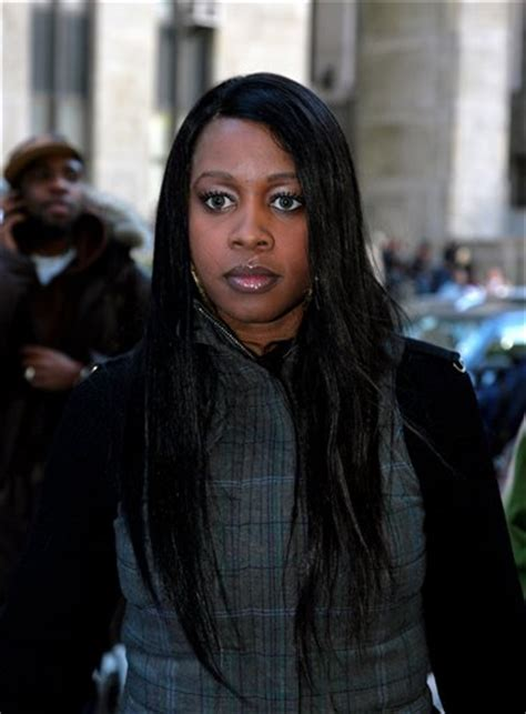 Makeda Barnes Joseph 2014 by Judiciary Report Rapper Remy Ma Sued By Shooting Victim