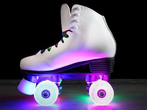 light up skates epic light up roller skates lowpriceskates